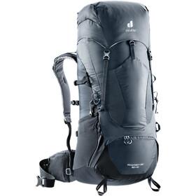 deuter Aircontact Lite 50 + 10 Backpack, graphite/black